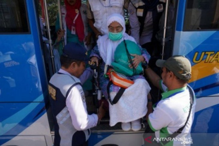 Travel Haji : Mudahnya regulasi dorong peningkatan minat ibadah umroh masyarakat ke Tanah Suci