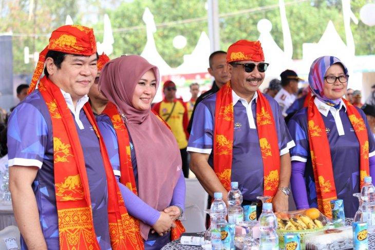 Festival Pesona Tanjung Lesung bisa dongkrak  kunjungan wisatawan pasca-tsunami