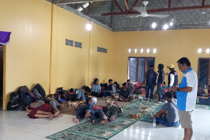 Komnas HAM: Pengungsi Wamena butuh solidaritas kemanusiaan