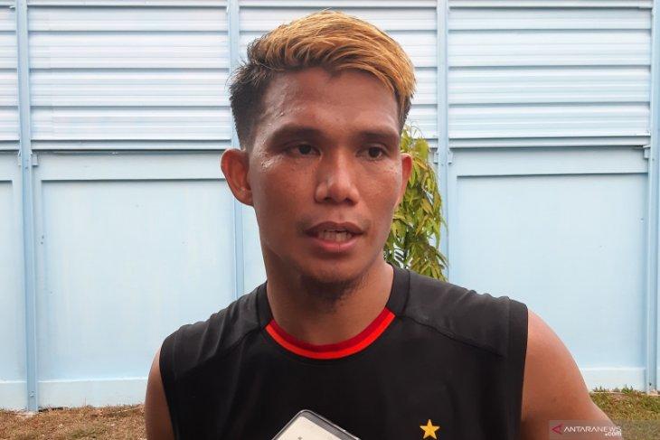 Sandi Sute yakin pelatih Persija bawa perubahan