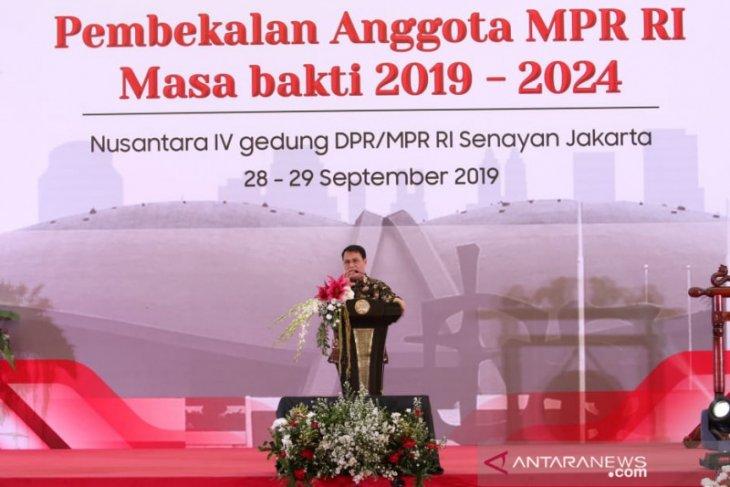 Indonesian deputy house speaker censures French president's remarks