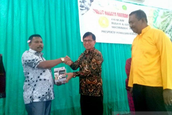 BPNB Maluku  budaya Kei kekayaan yang membanggakan