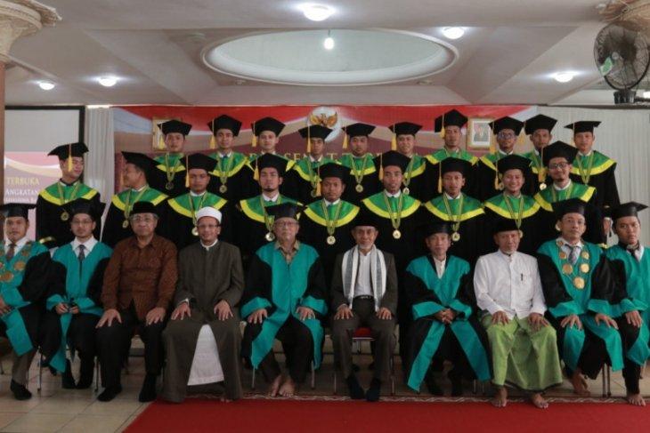 Lulusan STKQ Al-Hikam Depok diharapkan mampu dirikan pesantren