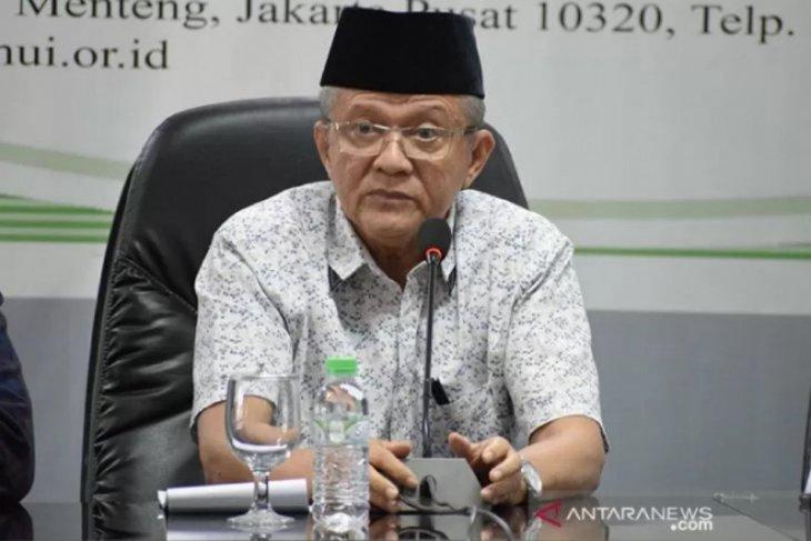 MUI Ledakan di Makassar jangan dikaitkan dengan agama tertentu