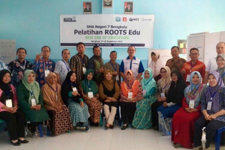 Wafaa Indonesia bertekad tingkatkan kualitas pengajaran guru di Sumatera