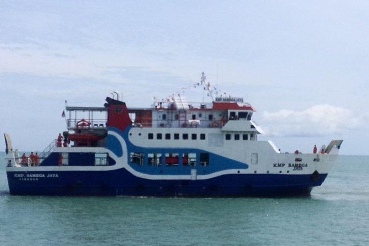 Kotabaru's ferry to begin serve Sebuku Island this week