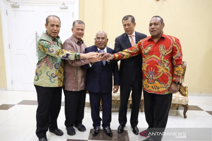 Government offers security guarantee to all Indonesians in Papua