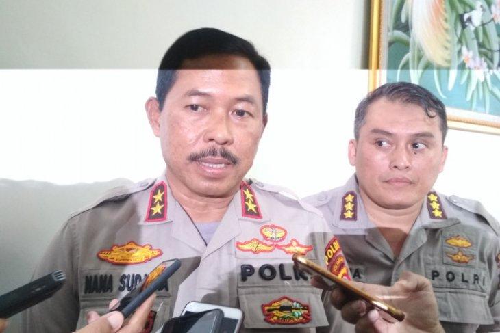 26 demonstrators detained in West Nusa Tenggara