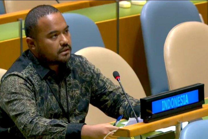 Indonesia levels accusation against Vanuatu for supporting separatism