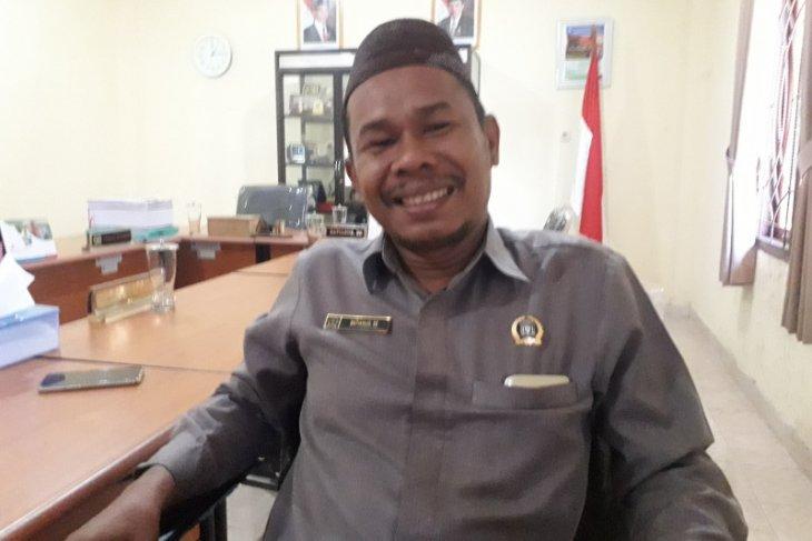 KEK pariwisata Tanjung Gunung Bangka Tengah terkendala RTRW