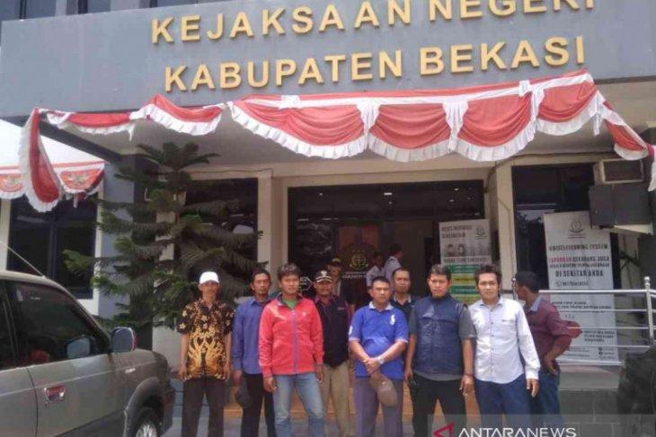 Program PTSL Presiden dikeluhkan warga Bekasi, ini sebabnya