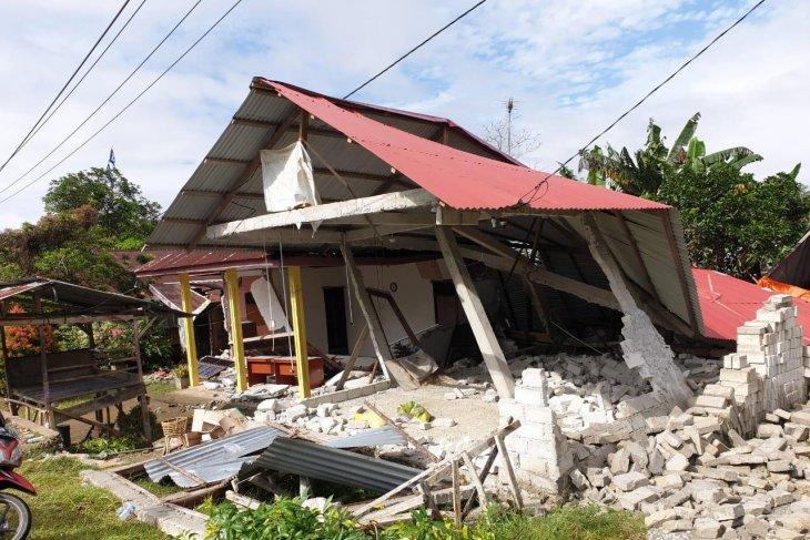 924 gempa terjadi di Indonesia sepanjang September 2019