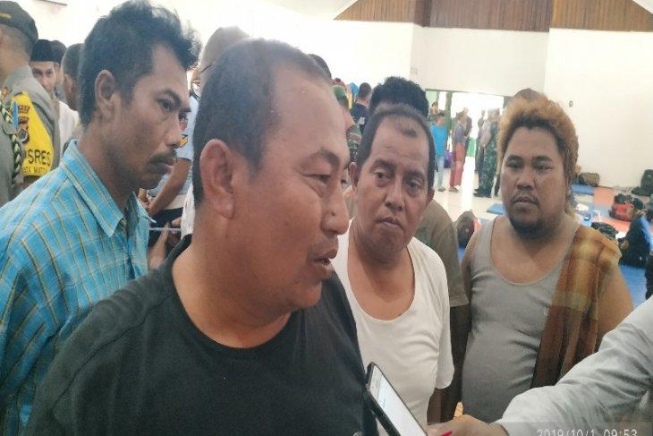 Kisah perantau Jember menyelamatkan diri  dari kerusuhan Wamena