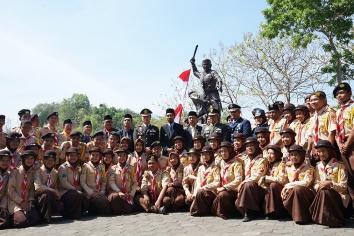 Bupati Madiun berencana bangun Monumen Lubang Yudo