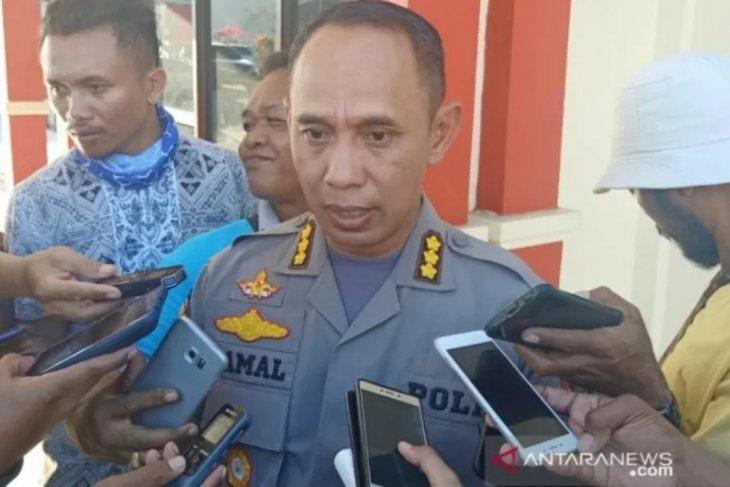 Police rebuke baseless rumors of additional troops in Papua's Sugapa