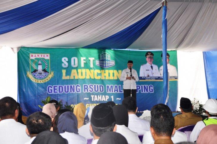 Gubernur Banten Fokus Tingkatkan Akses Pelayanan Kesehatan Berkualitas