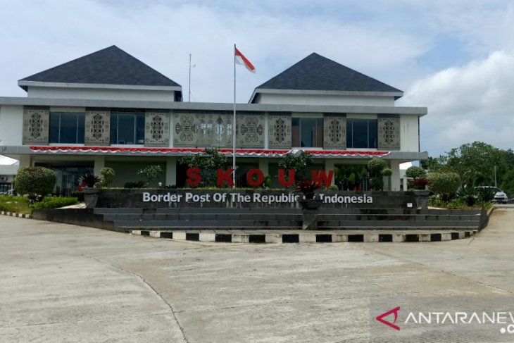 Indonesia's Skouw-Wutung border post temporarily closed: Mily
