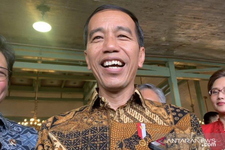 Presiden Jokowi akan fokus susun kabinet setelah pelantikan