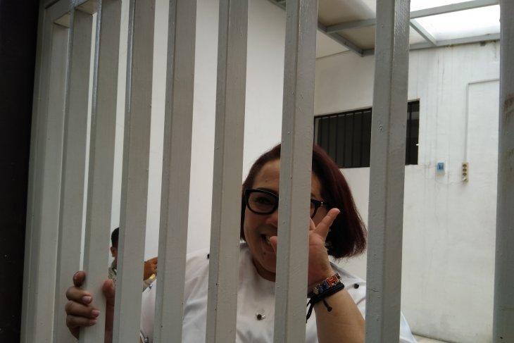 Putra pelawak Nunung akui jarang bertemu ibunya selama rehabilitasi