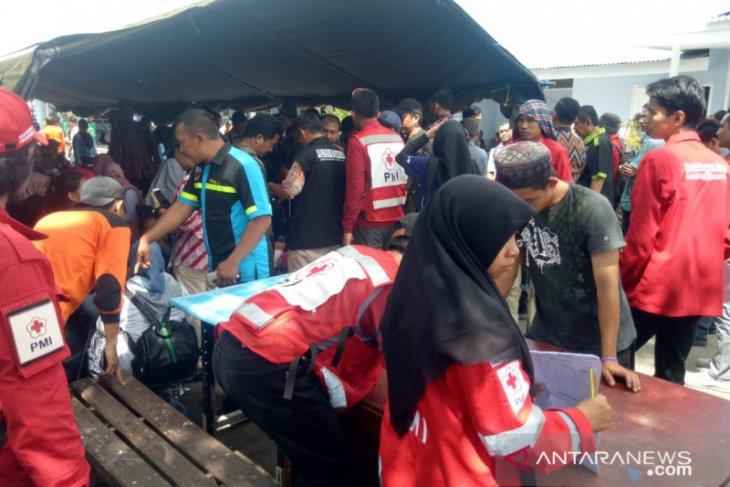 PMI terjunkan relawan bantu pengungsi korban kerusuhan Wamena