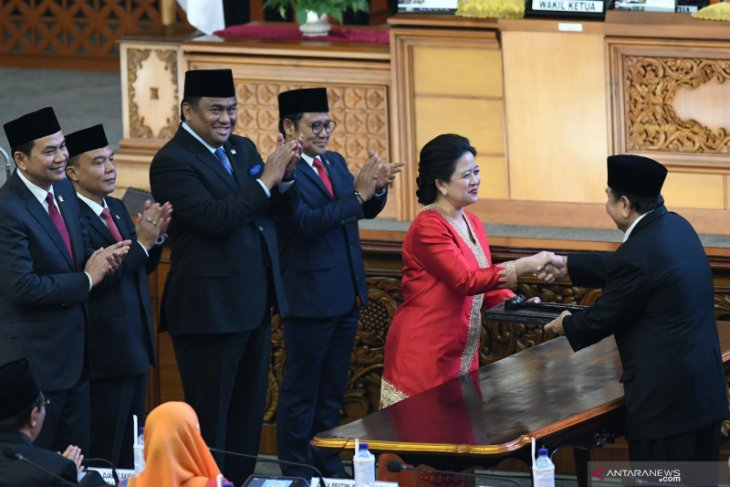 DPR obtains Rp5.11 trillion in 2020 state budget