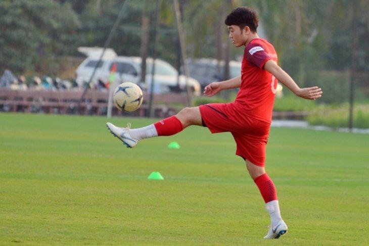 Grup G Kualifikasi Piala Dunia - Vietnam tidak diperkuat Luong Xuan Truong kontra Indonesia