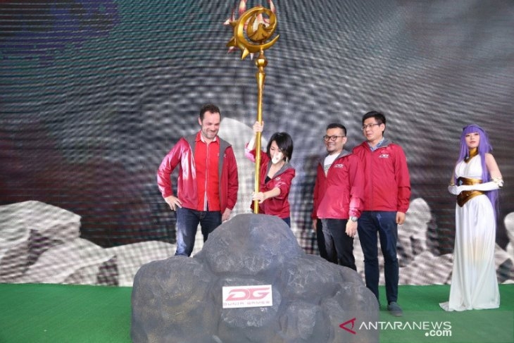 Telkomsel luncurkan game Lord of Estera