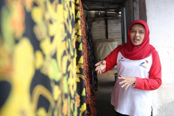 Pertamina EP Cepu bantu instalasi limbah perajin batik di Blora
