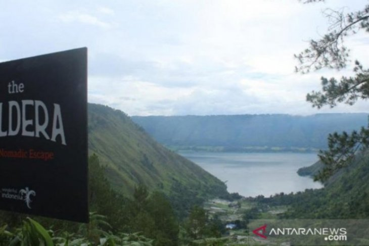 Glamorous camping spot to add to Lake Toba's aesthetic appeal