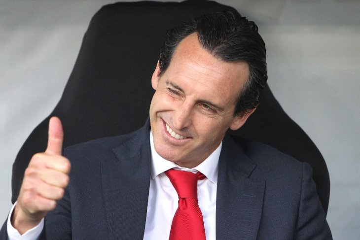 Emery: Bagi Arsenal menang lebih penting ketimbang tak kebobolan