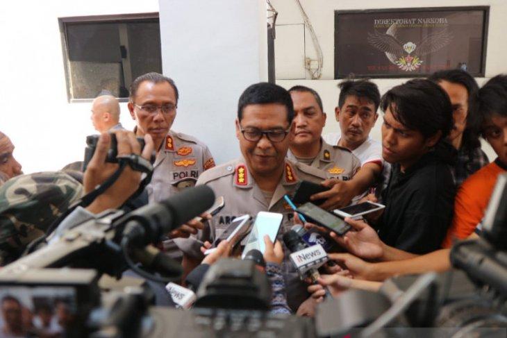 Penculik relawan Jokowi anggota ormas