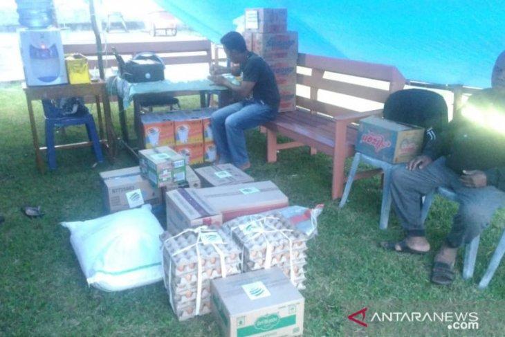Warga Maluku di Sidney salurkan bantuan bagi korban gempa Ambon