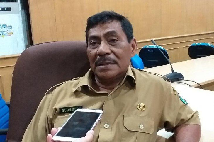 Bupati Belitung ajak masyarakat jaga kamtibmas jelang pelantikan presiden