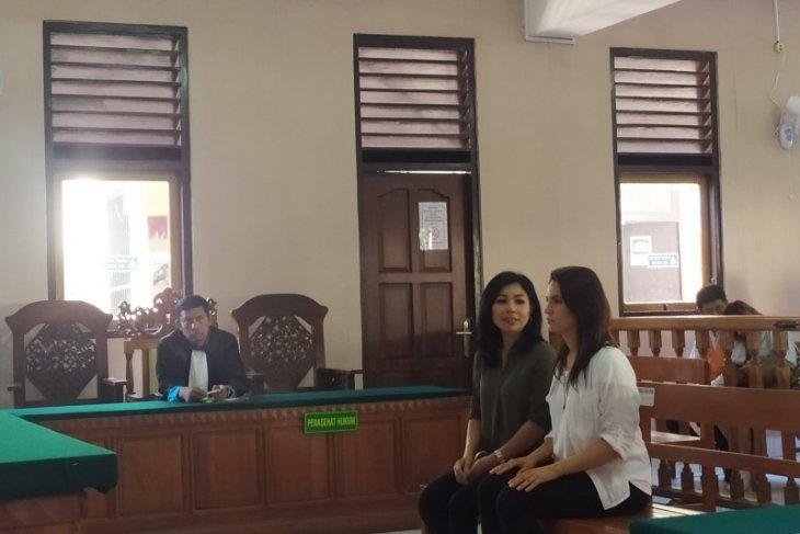 Karena kokain, WNA Ukraina diadili di Pengadilan Negeri Denpasar