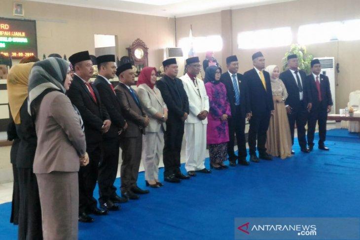 Fraksi PAN pilih jaga konsistensi dan komitmen lembaga DPRD