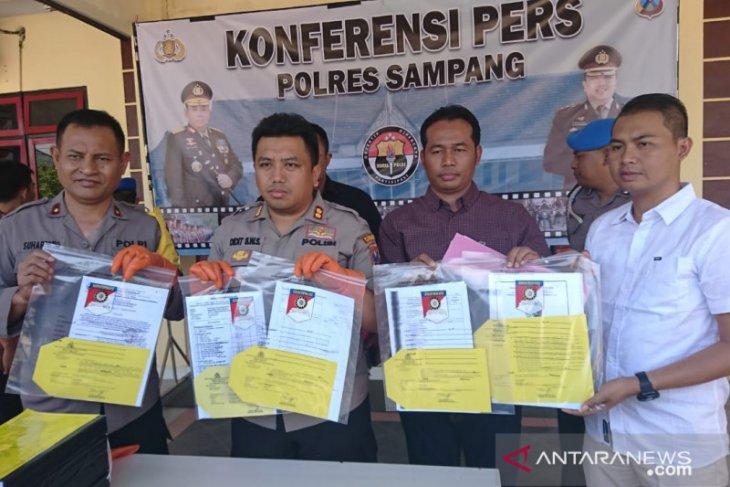 Tersangka kasus korupsi proyek RKB Sampang bertambah