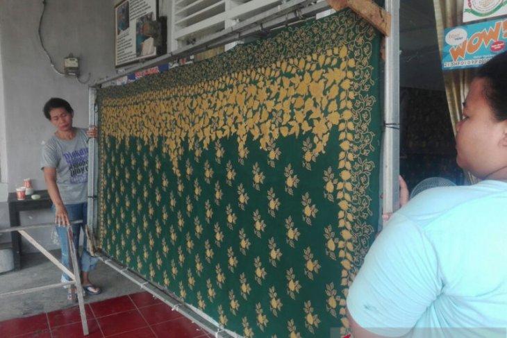 Kembangkan industri batik lokal, Pemkot Madiun programkan ini