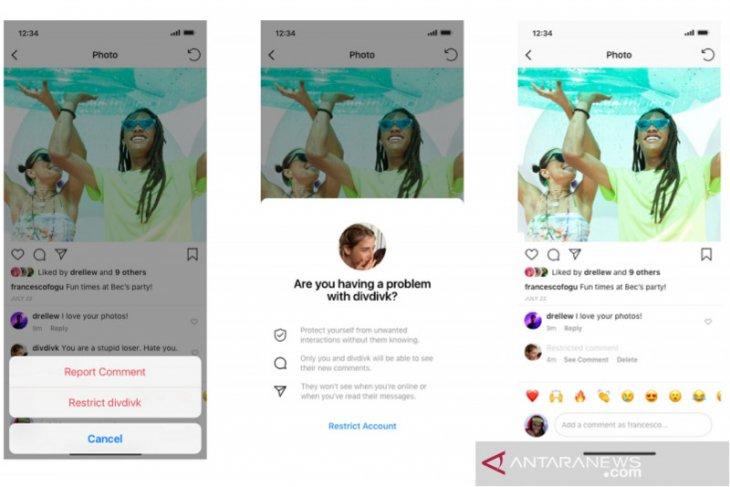 Instagram luncurkan fitur