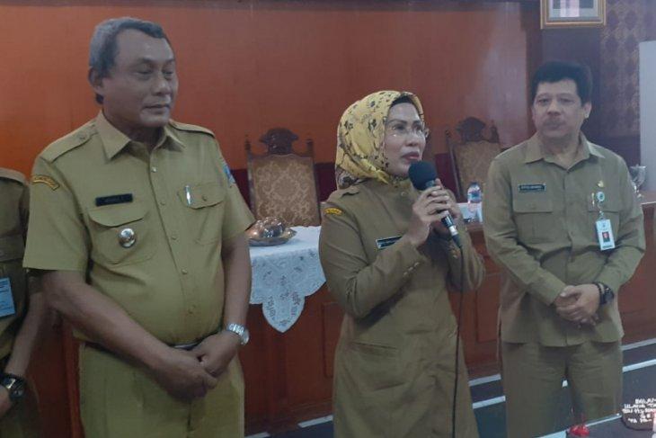 Bupati Serang sudah berkomunikasi dengan warganya yang berada di Papua