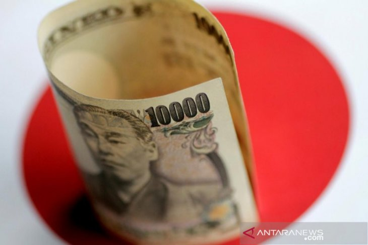 Dolar AS pada kisaran paruh bawah 105 yen pada awal perdagangan di Tokyo