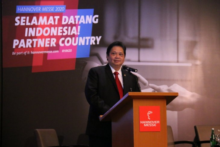 Indonesia to highlight its manufacturing industry at Hannover Messe