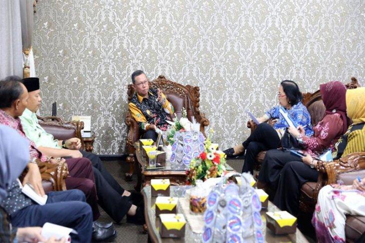 Lampung Akan gelar Safari Gerakan Nasional Gemar Membaca