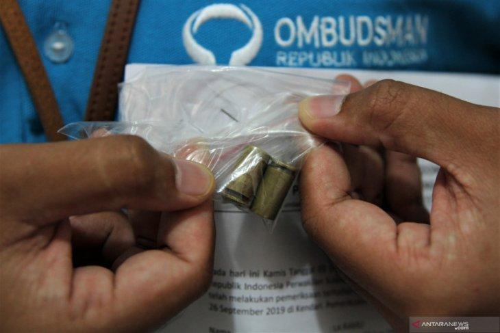 Ombudsman bersinergi dengan LPSK lindungi saksi kematian mahasiswa saat demo
