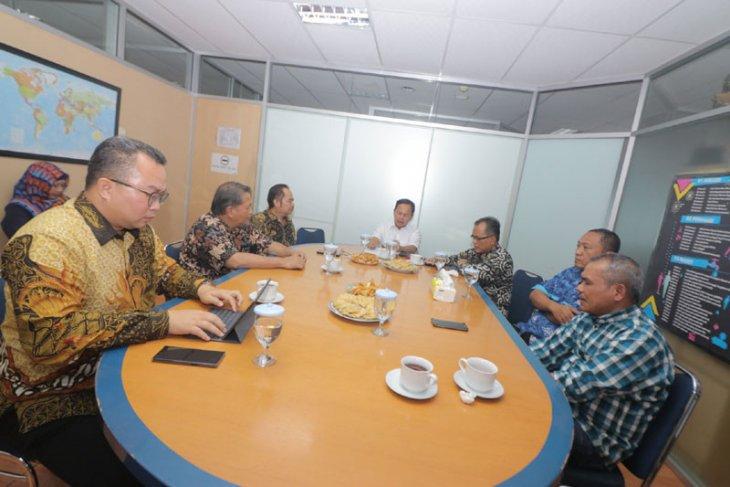 Jadwal Kerja Pemkot Bogor Jawa Barat Sabtu 23 November 2019