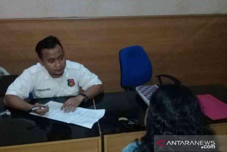 Tas wartawan radio digondol begal bersenjata tajam di Bekasi
