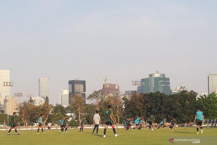 Timnas U-22 Indonesia kalah dari China 0-2