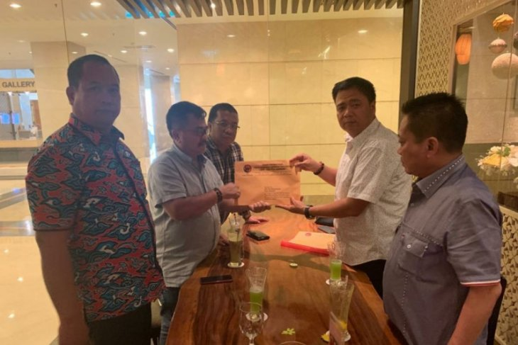 PDI Perjuangan tetapkan Radius Effendy Ketua DPRD Sekadau
