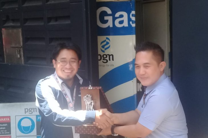 PGN committed to turning CNG into environmentally-friendly energy