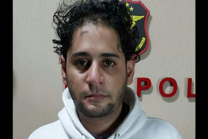 Tersandung narkoba, menantu  Elvy Sukaesih diamankan polisi