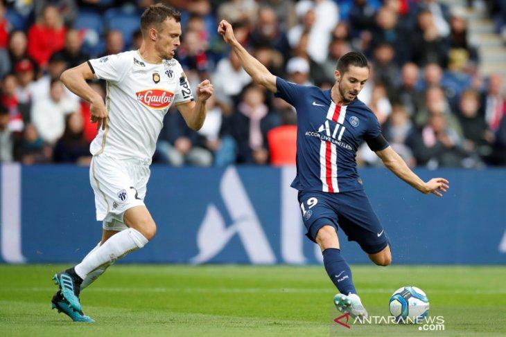 PSG bungkam Angers